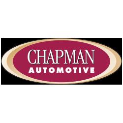Chapman automotive