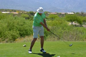 SaddleBrooke Rotary Fore For Kids Golf Tournament