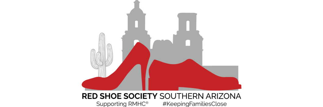 Red Shoe Society Banner