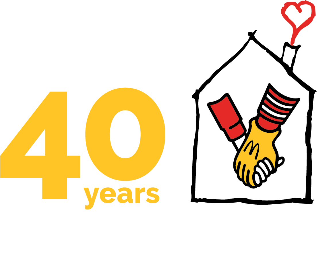 Ronald McDonald House Charities – Southern Arizona (Logo)