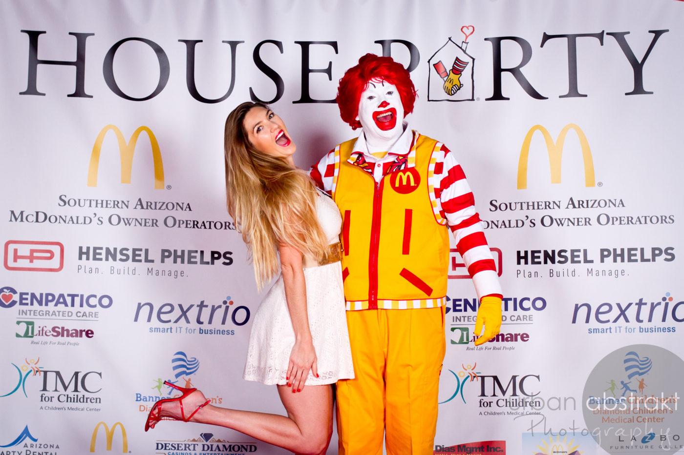 Emily & Ronald