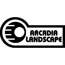 Arcadia Landscape logo