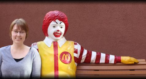 Charlotte & Ronald