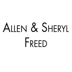 Allen & Sheryl Freed