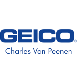 GEICO Charles Van Peenen