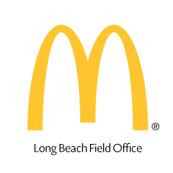 McDonald's Arches - Long Beach Field Office
