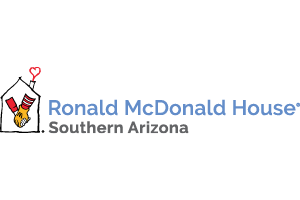 rmh logo in blue and black writing