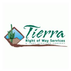 Tierra Right of Way