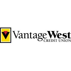 Vantage West Credit union logo