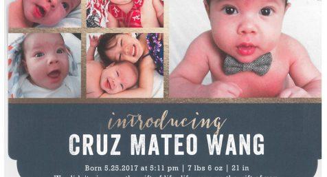 Introducing Cruz