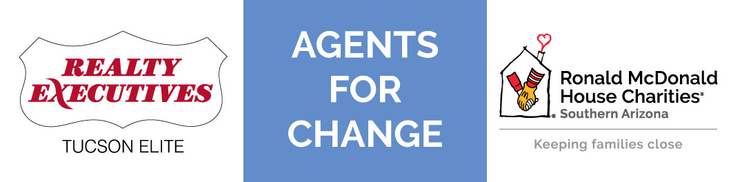 Realty Executives Agents for Change